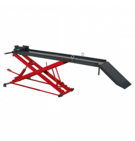 Motorcycle Lift Hydraulic (450kg Capacity)