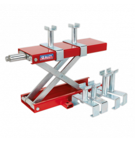 Scissor Stand for Motorcycles 300kg