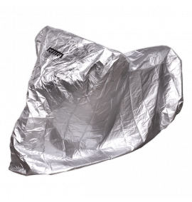 Motorcycle Cover Large (2460x1050x1370mm)