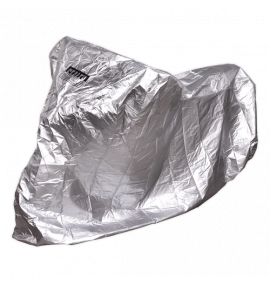 Motorcycle Cover Small (1830x890x1300mm)