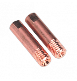 Contact Tip 1mm MB15 Pack of 2