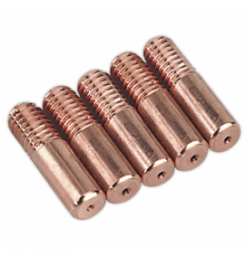 Contact Tip MB14 Pack of 5