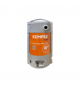 Kemper MiniFil High Vacuum Smoke Extraction Filter Unit