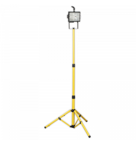 Telescopic Floodlight 400W/230V Tungsten/Halogen C-Class