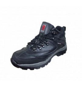 Warrior Safety Waterproof Trainer Style Boot