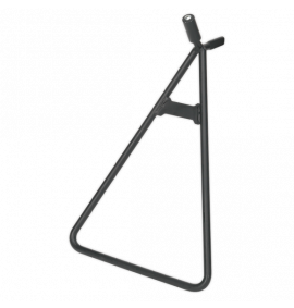 Triangle Dirt Bike Stand