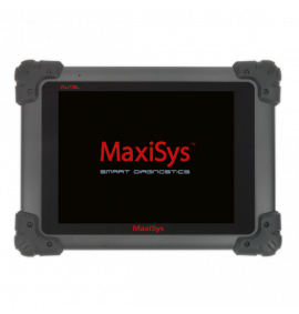 Autel MaxiSYS (Multi-Manufacturer Diagnostic Tool)