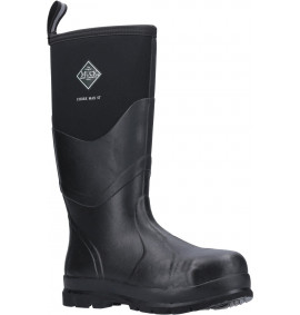 Muck Boots Chore Max S5 Safety Boot (Black)