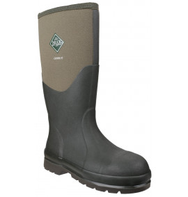 Muck Boots Chore Classic Safety Wellington