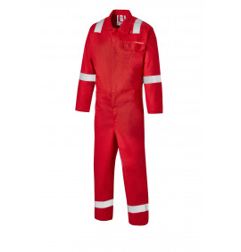 Dickies FR Everyday Coverall With Tape