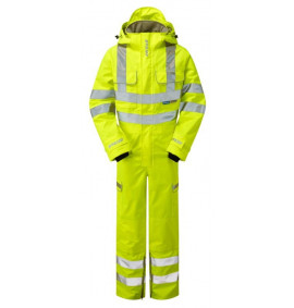 Pulsar Unlined Coverall