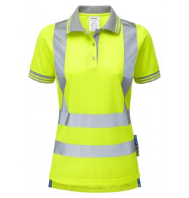 Pulsar Ladies Polo Shirt
