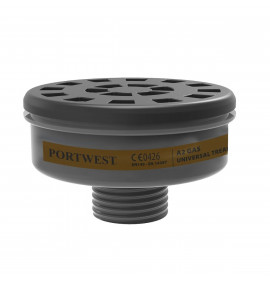 Portwest A2 Gas Filter Universal Tread