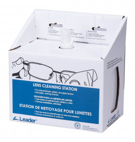Portwest Lens Cleaning Station