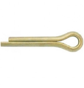 Brass Cotter Pin - PA164P