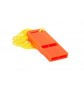 Portwest Slimline 120db Safety Whistle - Pack of 20