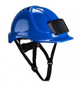 Portwest Endurance Badge Holder Helmet