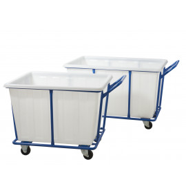 Polypropylene Container Trolleys