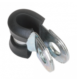 P-Clip Rubber Lined Pack of 250