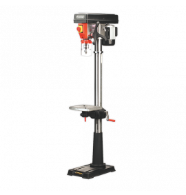 Pillar Drill Floor 16-Speed 1610mm Height 230V