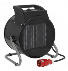 Industrial PTC Fan Heater 9000W 415V 3ph