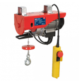 Power Hoist 230V/1ph 250kg Capacity