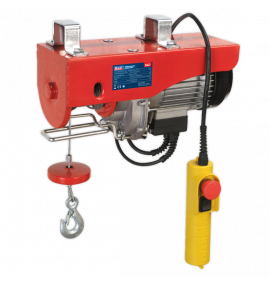 Power Hoist 230V/1ph 400kg Capacity