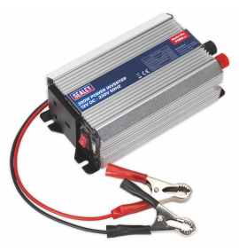 Power Inverter 300W 12V DC