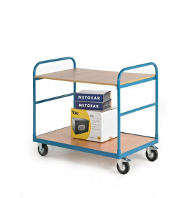 Shelf Trucks - Budget Range