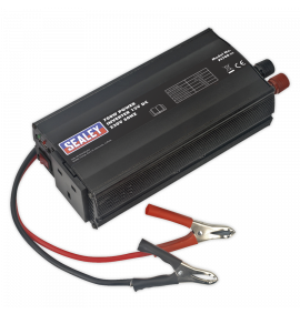 Power Inverter 700W 12V DC
