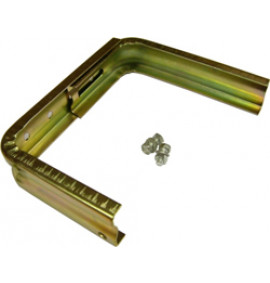 Gas Cooker Stability Bracket - PA41P