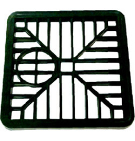 Square Gulley Grid - PA203L