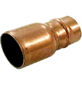 Solder Ring Copper Fitting Reducer - YS06L