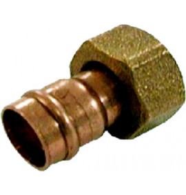 Solder Ring Copper Tap Connector