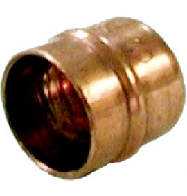 Solder Ring Copper Stop End