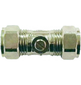 Screw Type Isolating Valve -  PA252L