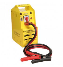 PowerStart Emergency Jump Starter 900hp Start (12/24V)
