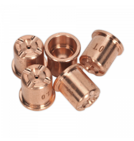 Nozzle Short Low Power for PP40H.V2 Pack of 5