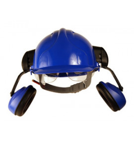 Helmet Mounted Ear Defenders MK2/3