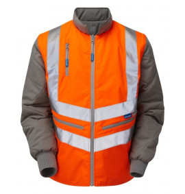 Pulsar Rail Spec Interactive Body Warmer