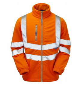 Pulsar Rail Spec Interactive Fleece Jacket