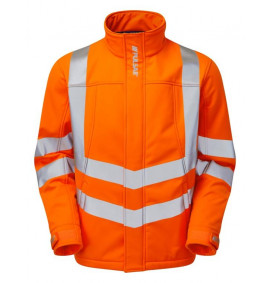 Pulsar Rail Spec Interactive Soft Shell Jacket