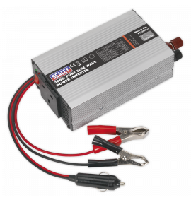 Power Inverter Pure Sine Wave 300W 12V DC