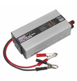 Power Inverter Pure Sine Wave 600W 12V DC