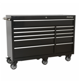 Rollcab 11 Drawer 1425mm Heavy-Duty