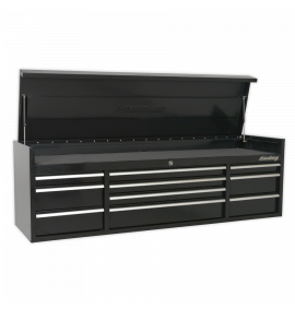 Topchest 10 Drawer 1830mm Heavy-Duty