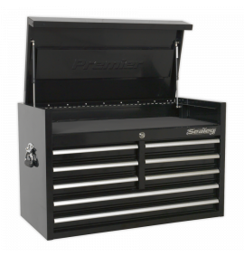 Topchest 8 Drawer 915mm Heavy-Duty