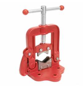 Pipe Vice Bench Model (85mm)