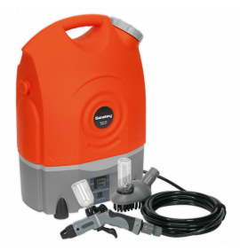 Pressure Washer 12V Rechargeable