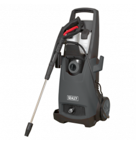 Pressure Washer 140bar with TSS & Rotablast Nozzle 230V